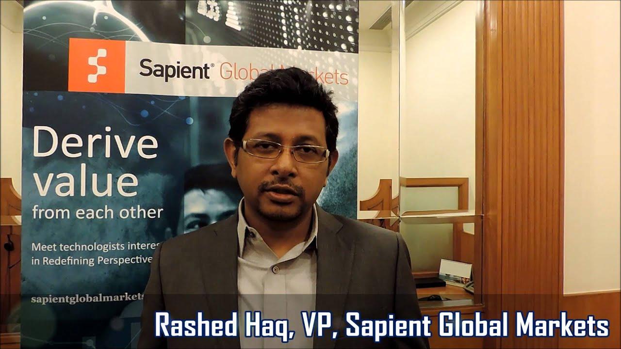 sapient architect interview case study