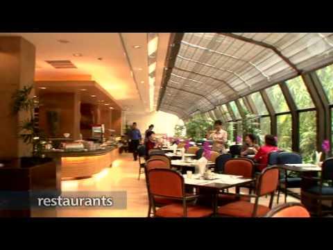Amari Don Muang Airport Hotel : Hotels in Bangkok, Thailand