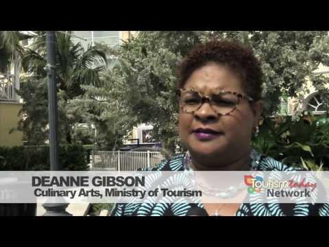 TTMay30 16, Bahamas Chefs to Caribbean Tourism Week