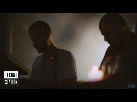 Sebastian Mullaert & Eitan Reiter - Live @ Ozora Festival - FULL VIDEO [HD]
