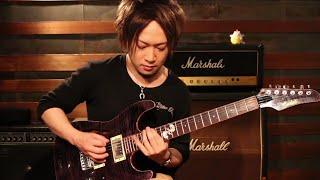 Hidenori-Tranquilizer  (Guitar Idol 4 Entry)