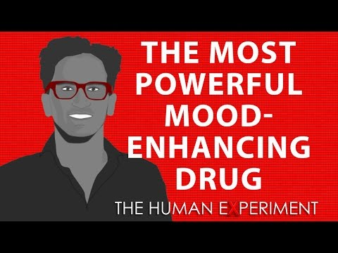 Most powerful antidepressant: Your thoughts