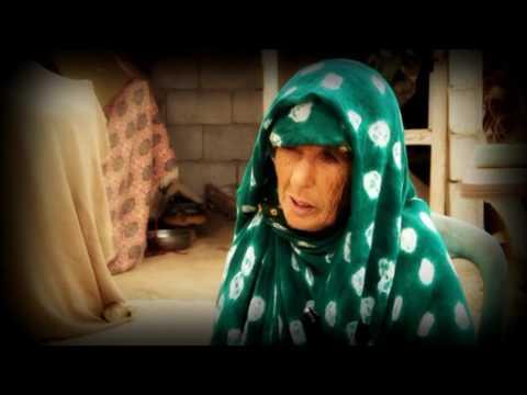فيديو مؤثر جدا لصرخة أسرة فقيرة من منطقة بإقليم سيدي إفني