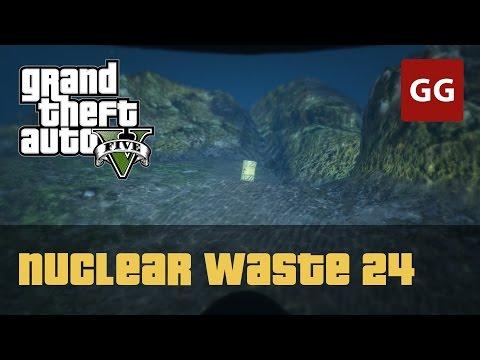 Nuclear Waste 24 — GTA 5