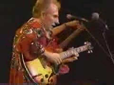Larry Carlton&Lee Ritenour - Room 335