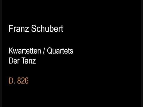 Шуберт Франц - Der Tanz