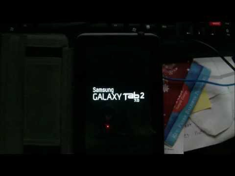 Samsung Galaxy TAB 2 7.0 Gt-p3113 Review