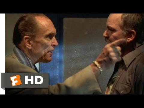 The Apostle (8/10) Movie CLIP - The Passing Troublemaker (1997) HD