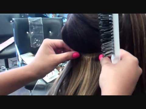 GabyTips.... Peinate como Anahí-Anahi hairstyle