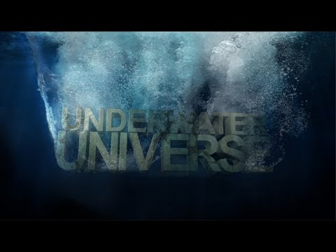Underwater Universe Full HD 1080p, Amazing Documentary