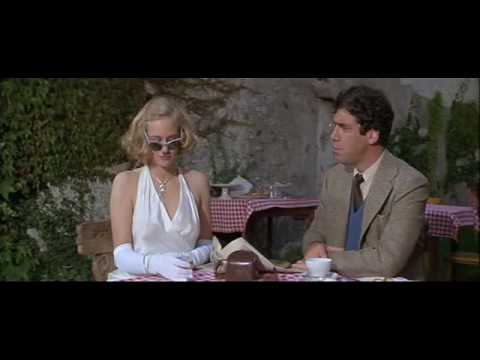 Cybill Shepherd in The Lady Vanishes (1979) highlights Video