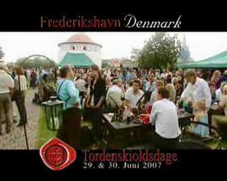 Tordenskjold Frederikshavn Denmark