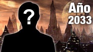 Viajero Del Tiempo Año 2033 Habla De Eventos Cronologicos del Futuro (Parte 2)