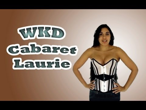 WKD Laurie Corset Review