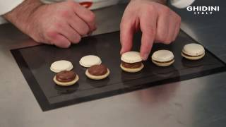 MACARONS MOULD