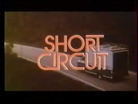 Short Circuit - Bande-annonce VF