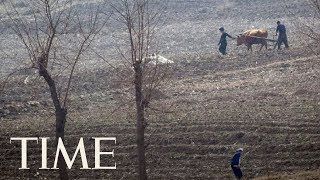 Worst Drought Since 2001 Hits North Korea
