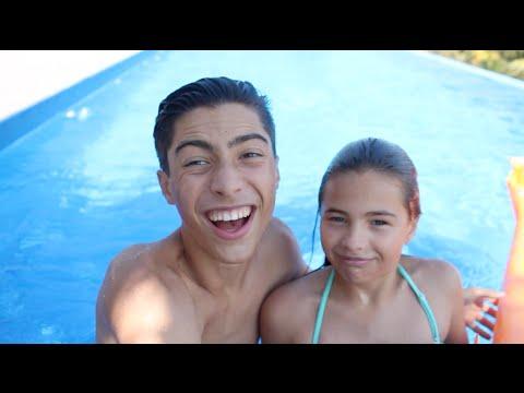 piscine videolike