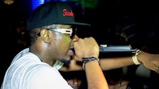 Stanley Enow - Live On Stage CK-Studio_Frankfurt HD1080p