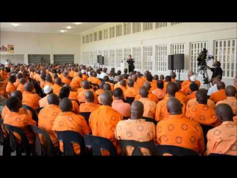 PREM RAWAT in South Africa. Pre-Prison Event Radio interview excerpt 5-19-2016