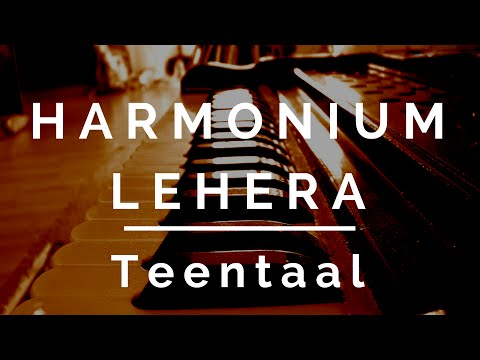 Harmonium Lehra In Madhya Teental video