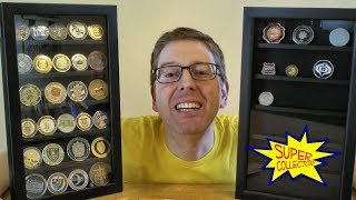 Challenge Coins - My collection and some mail!