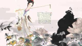 Le Liu Guzheng Fisherman Boating Song Dream Version Music