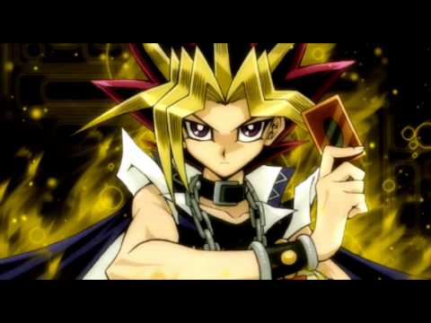 Yu-gi-oh! Original Theme Song Extended Mix video