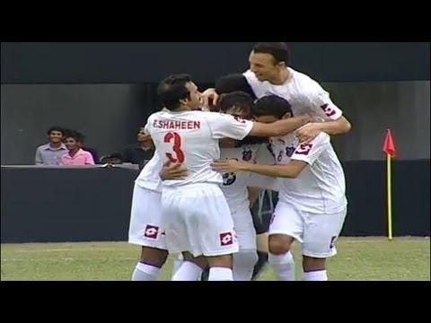 New Radiant SC vs Kuwait SC: AFC Cup 2013 (Quater Finals 1st Leg)