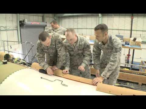 The 576th Flight Test Squadron Mission Profile