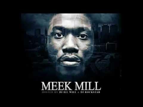 Meek Millz - I'm A Boss, Ft. Rick Ross (+download link!)