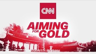 CNN Worldwide - Aiming For Gold: PyeongChang 2018
