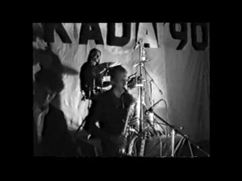 Мумий Тролль - Забавы (Live @ Владивосток 2010)
