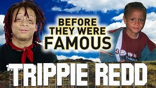 TRIPPIE REDD | Before They Were Famous | ORIGINAL
