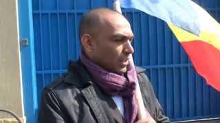 Acțiune publică de ziua internațională a romilor