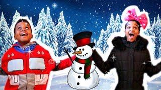 Shasha And Shiloh Make Snow! - Onyx Kids