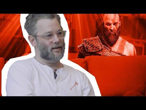 God of War's Director Explains Ending thumbnail