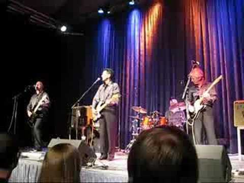 The Searchers - What Have They Done to the Rain - live 2007