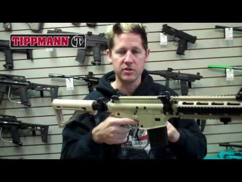 Product Spotlight Tippmann Cronus and Tan Sierra One!!