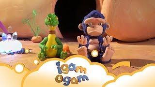 Igam Ogam: Not here! S2 E3   WikoKiko Kids TV