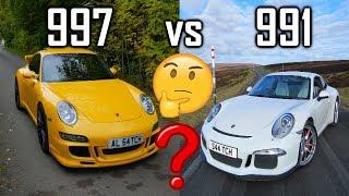 download lagu Do I Prefer My 997 Or 991 Porsche 911? gratis