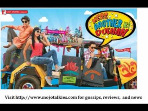 Ishq Risk Mere Brother Ki Dulhan Full Song ft Rahat Fateh Ali Khan