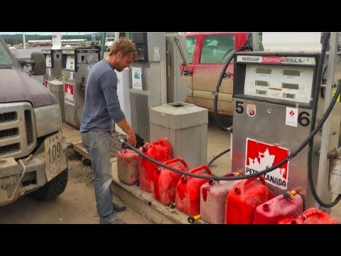 Understanding Fuels - Diesel & Gasoline Use in the Tree Planting Industry