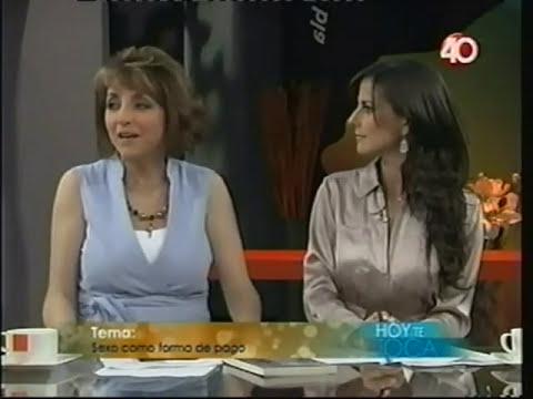 Ana Laura Espinosa, Entrevista con Fernanda Tapia, Parte 2