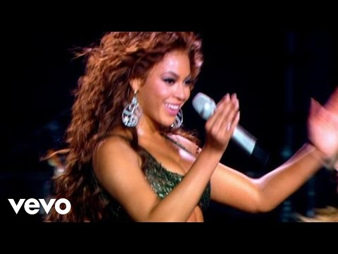 Sonerie telefon » Beyoncé – Beautiful Liar (Live)