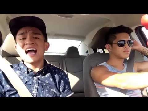 Break Free By Ariana Grande Male Version By James Matthew Music video