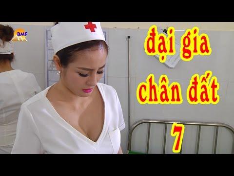 Phim Hài Tết 2017 | Đại Gia Chân Đất 7 - Tập 3 | Hài Tết 2017 Mới Hay Nhất | phim hài tết 2017