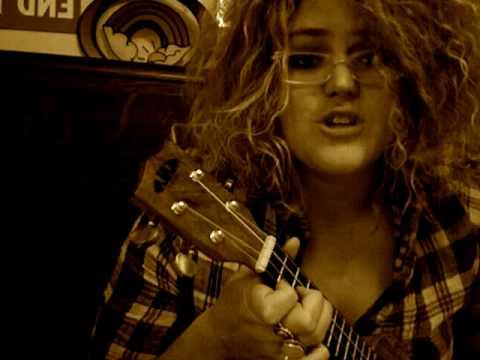 Adele- Hometown Glory ukulele cover