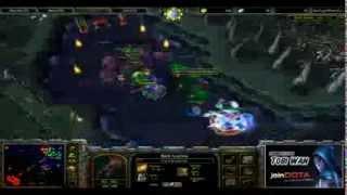 The Greatest Game in DotA - FARM4FAME 3 WB Final Game 2 - MYM vs Na`Vi