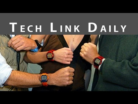 TLD: Microsoft Surface Watch, NSA-Proof Your E-Mail, & More